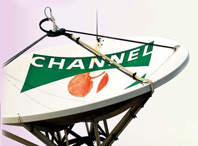 Channel-i-Dish