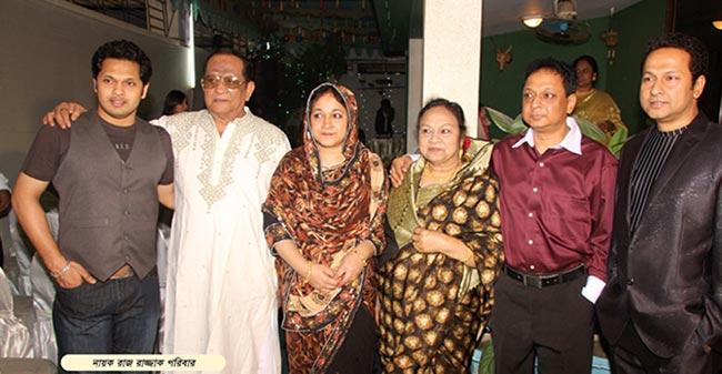 Razzak-Family