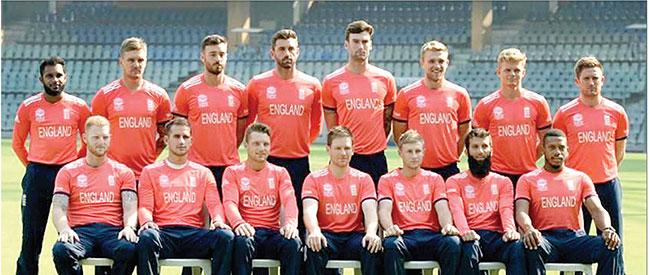 englend-team