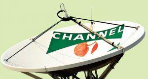 Channel-i-Dish